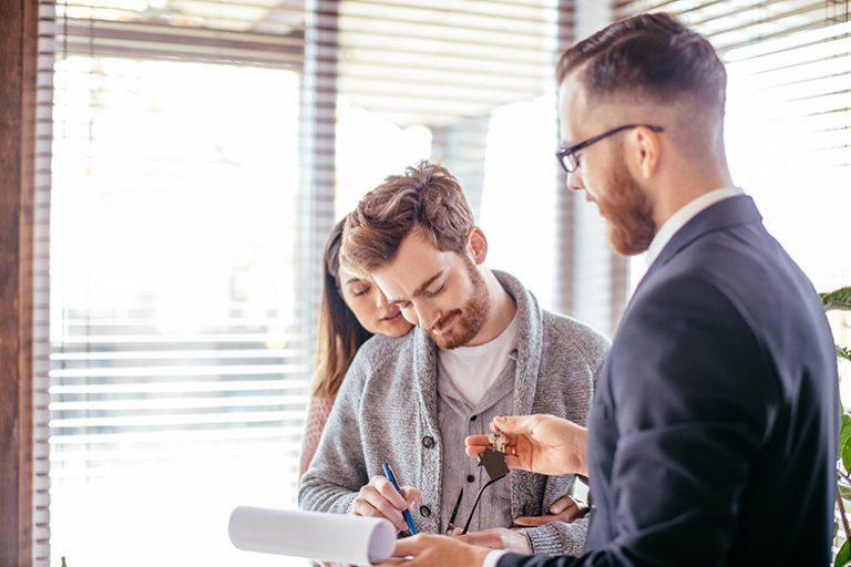 Hornet Legislation for Landlord Services